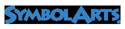 SymbolArts Text logo
