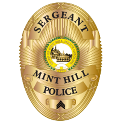 Mint Hill Police Department