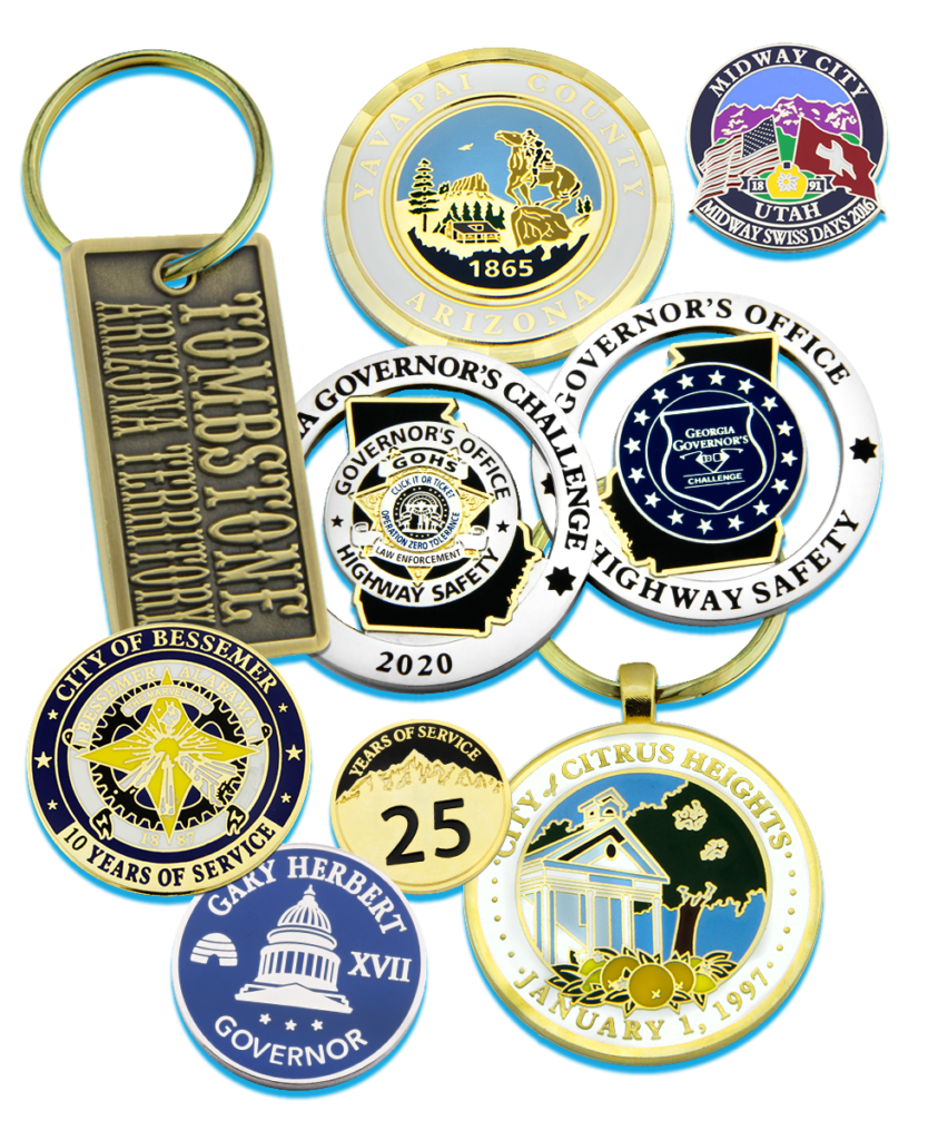 Examples of promotional product for community outreach programs